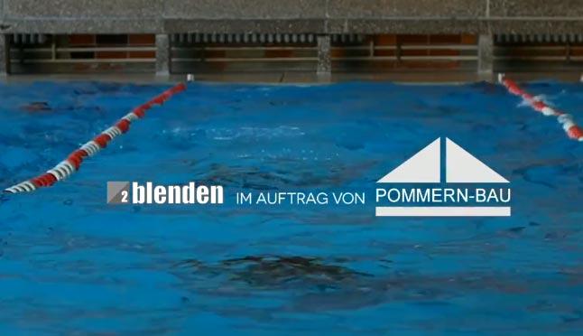 Pommernbau Initiative Rettungsschwimmer Anklam