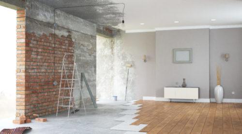 Umbau und Renovierung Pommernbau