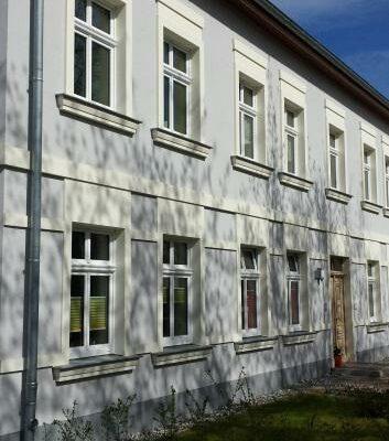SANIERUNG VON 2 WOHNHÄUSERN, ANKLAM-1