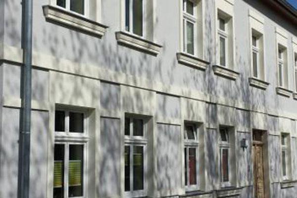 SANIERUNG VON 2 WOHNHÄUSERN, ANKLAM-3